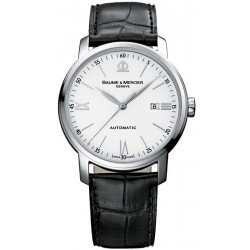 Buy Baume & Mercier Men's Watch Classima 8592 Automatic
