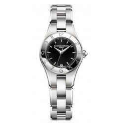 Buy Baume & Mercier Women's Watch Linea 10010 Quartz