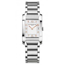 Baume & Mercier Women's Watch Hampton 10049 Quartz