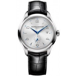Buy Baume & Mercier Men's Watch Clifton 10052 Automatic