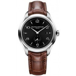 Buy Baume & Mercier Men's Watch Clifton 10053 Automatic