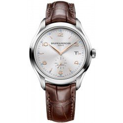 Buy Baume & Mercier Men's Watch Clifton 10054 Automatic