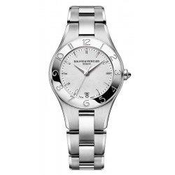 Buy Baume & Mercier Women's Watch Linea 10070 Quartz
