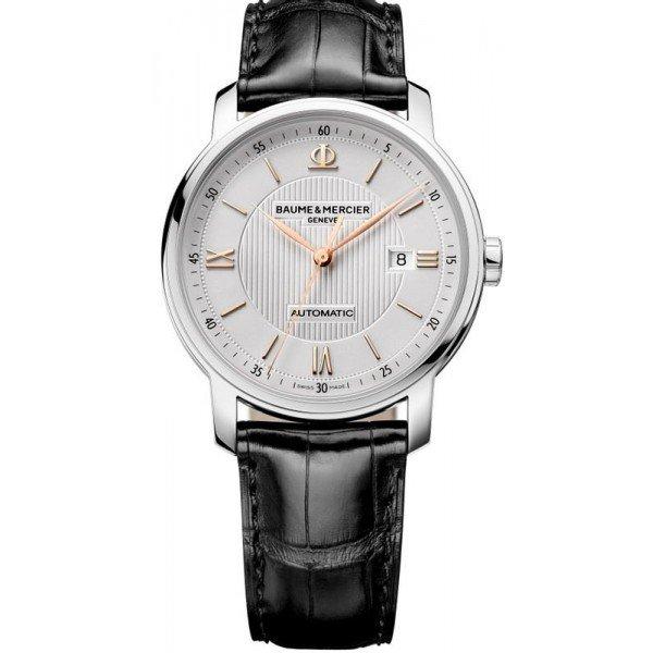 Buy Baume & Mercier Men's Watch Classima 10075 Automatic