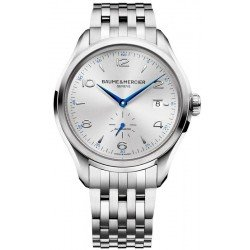 Baume & Mercier Men's Watch Clifton 10099 Automatic