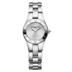 Baume & Mercier Women's Watch Linea 10138 Quartz