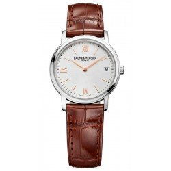 Baume & Mercier Women's Watch Classima 10147 Quartz