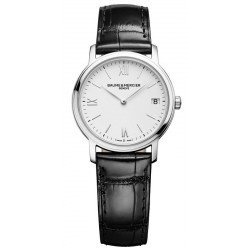 Baume & Mercier Women's Watch Classima 10148 Quartz