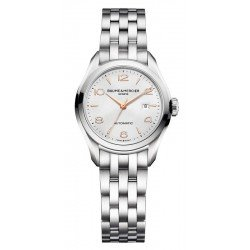 Baume & Mercier Women's Watch Clifton 10150 Automatic