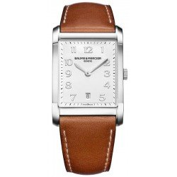 Baume & Mercier Men's Watch Hampton 10153 Quartz