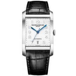 Baume & Mercier Men's Watch Hampton 10155 Automatic