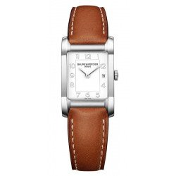 Baume & Mercier Women's Watch Hampton 10186 Quartz