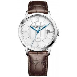 Buy Baume & Mercier Men's Watch Classima 10214 Automatic