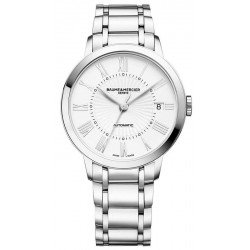 Baume & Mercier Women's Watch Classima 10220 Automatic