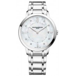 Baume & Mercier Women's Watch Classima 10225 Quartz