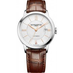 Buy Baume & Mercier Men's Watch Classima 10263 Automatic