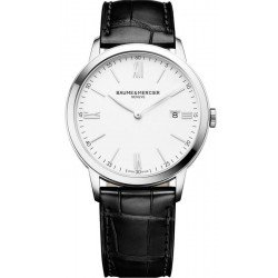 Buy Baume & Mercier Men's Watch Classima 10323 Quartz