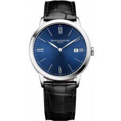 Baume & Mercier Men's Watch Classima 10324 Quartz