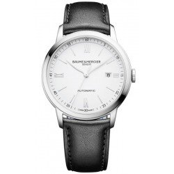 Buy Baume & Mercier Men's Watch Classima 10332 Automatic