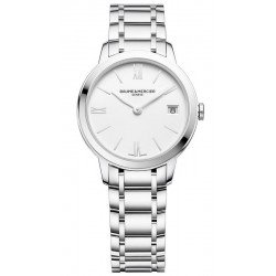Baume & Mercier Women's Watch Classima 10335 Quartz