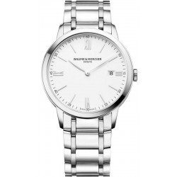 Buy Baume & Mercier Men's Watch Classima 10354 Quartz