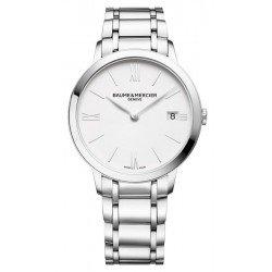 Baume & Mercier Women's Watch Classima 10356 Quartz