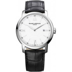 Buy Baume & Mercier Men's Watch Classima 10379 Quartz