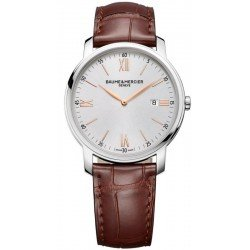 Baume & Mercier Men's Watch Classima 10380 Quartz