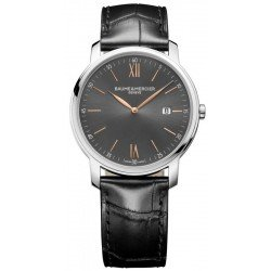 Buy Baume & Mercier Men's Watch Classima 10381 Quartz