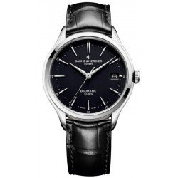 Baume & Mercier Men's Watch Clifton Baumatic 10399
