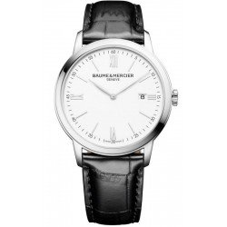 Baume & Mercier Men's Watch Classima 10414 Quartz