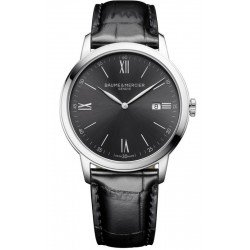 Buy Baume & Mercier Men's Watch Classima 10416 Quartz
