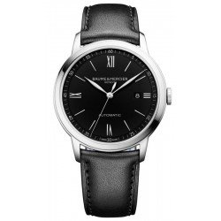 Buy Baume & Mercier Men's Watch Classima 10453 Automatic