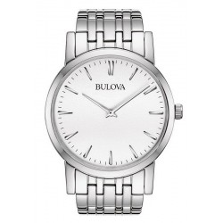 Bulova Men's Watch Dress Duets 96A115 Quartz