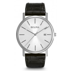 Bulova Men's Watch Dress 96B104 Quartz