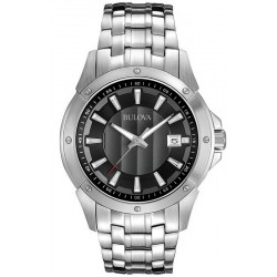Bulova Men's Watch Dress 96B169 Quartz