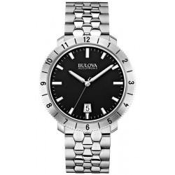 Buy Bulova Men's Watch Moonview Accutron II Precisionist 96B207 Quartz