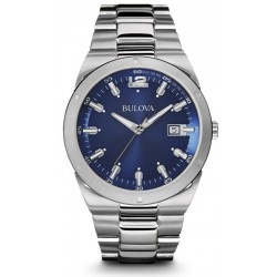 Bulova Men's Watch Dress 96B220 Quartz