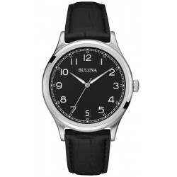 Bulova Men's Watch Vintage 96B233 Quartz