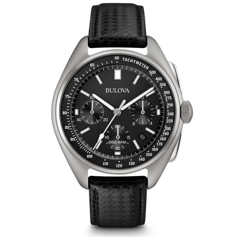 e4c52f5d8dd8 Bulova Men s Watch Moon Precisionist 96B251 Quartz Chronograph