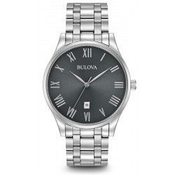Buy Bulova Men's Watch Dress 96B261 Quartz