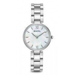 Buy Bulova Women's Watch Dress 96L229 Quartz