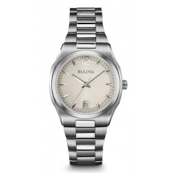 Bulova Women's Watch Dress 96M126 Quartz