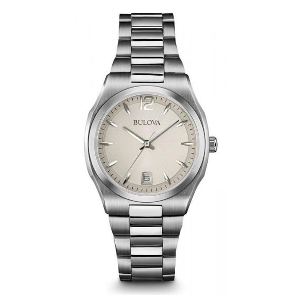 Buy Bulova Women's Watch Dress 96M126 Quartz
