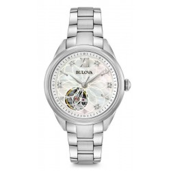 Bulova Women's Watch Classic Quartz 96P181