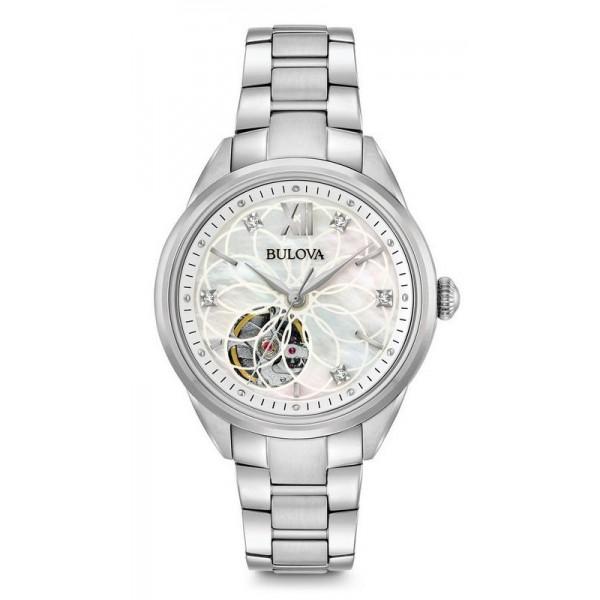 Buy Bulova Women's Watch Classic Quartz 96P181