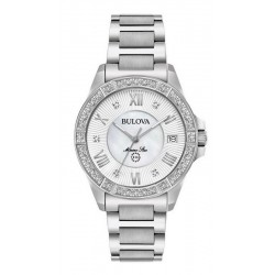 Buy Bulova Women's Watch Marine Star Quartz 96R232