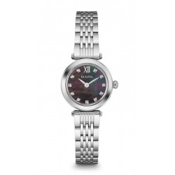 Bulova Women's Watch Diamonds 96S169 Quartz