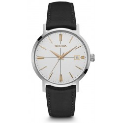 Bulova Men's Watch Aerojet 98B254 Quartz