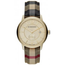 Burberry Men's Watch The Classic Round BU10001